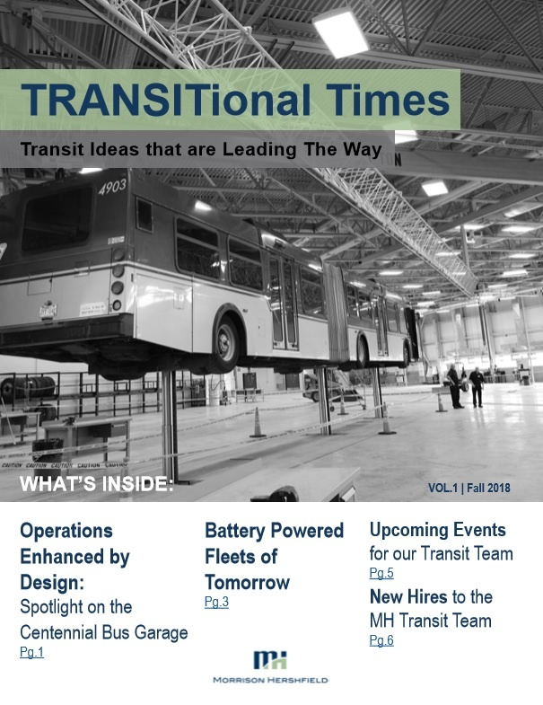 Transitional Times Vol 1 Front Page-1